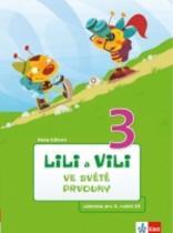 Klett Lili a Vili 3 ve světě prvouky