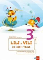 Klett Lili a Vili 3 ve třetí třídě