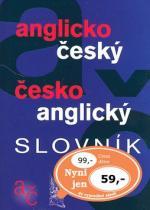Ottovo nakladatelství Anglicko-český česko-anglický slovník