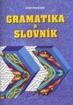 IMPEX Gramatika a slovník Intermediate