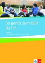 Klett So geht´s zum DSD - Testbuch