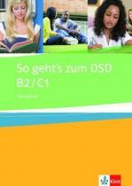 Klett So geht´s zum DSD - Ubungsbuch