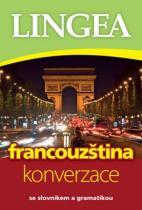 Lingea Francouzština konverzace