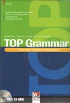 Helbling languages TOP Grammar