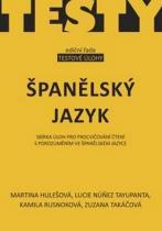 Akcent Španělský jazyk