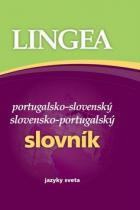 Lingea Portugalsko-slovenský slovensko-portugalský slovník