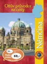 Ottovo nakladatelství Ottův průvodce na cesty Němčina