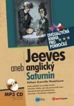 Edika Jeeves aneb anglický Saturnin