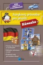 Edika Jazykový průvodce pro přežití Německo