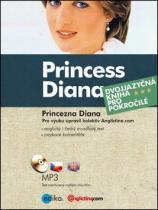 Edika Princess Diana/ Princezna Diana