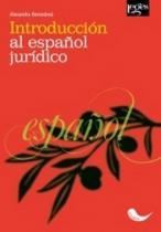 Leges Introducción al espaňol jurídico