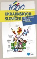 Edika 1000 ukrajinských slovíček