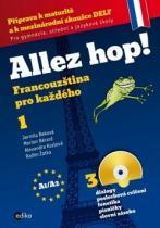 Edika Allez hop! + 3CD