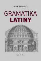Academia Gramatika latiny