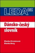 LEDA Dánsko-český slovník