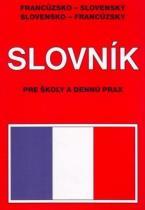 Knižné centrum Francúzsko-slovenský,slovensko-francúzsky slovník