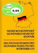Agentúra Cesty Nemecko-slovenský, slovensko-nemecky slovník