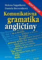 AKTUELL Komunikatívna gramatika angličtiny