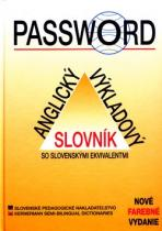 Slovenské pedagogické nakladateľstvo Password