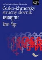 Leges Česko-khmerský stručný slovník