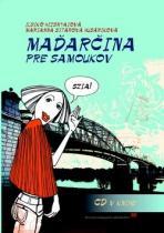 Slovenské pedagogické nakladateľstvo Maďarčina pre samoukov