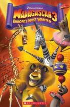 INFOA Madagascar 3 Europe´s Most Wanted