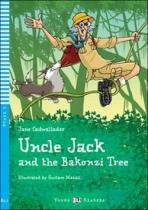 INFOA Uncle Jack and the Bakonzi Tree