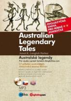 Edika Australian Legendary Tales Australské legendy