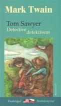 Garamond Tom Sawyer detektivem Tom Sawyer Detective