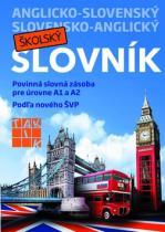 TAKTIK Anglicko-slovenský slovensko-anglický školský slovník