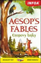 INFOA Aesop´s fables/Ezopovy bajky