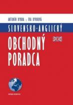ISTER SCIENCE Slovensko - anglický obchodný poradca