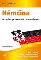 GRADA Němčina rétorika, prezentace, komunikace