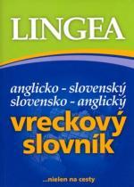 Lingea Anglicko-slovenský slovensko-anglický vreckový slovník