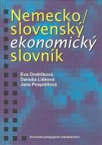 Mladé letá Nemecko / slovenský ekonomický slovník