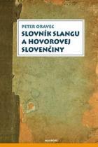 MAXDORF Slovník slangu a hovorovej slovenčiny