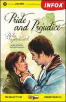 INFOA Pride and Prejudice/Pýcha a předsudek