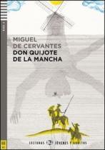 INFOA Don Quijote de la Mancha