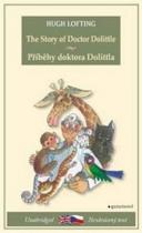 Garamond Příběhy doktora Dolittla /The Story of Dr. Dolittle
