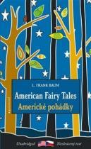 Garamond Americké pohádky/ American Fairy Tales