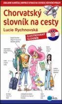 Edika Chorvatský slovník na cesty