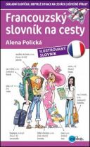 Edika Francouzský slovník na cesty