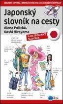 Edika Japonský slovník na cesty