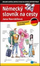 Edika Německý slovník na cesty
