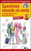 Edika Španělský slovník na cesty