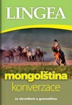 Lingea Mongolština konverzace