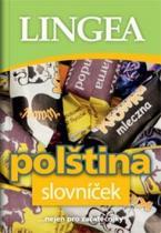 Lingea Polština slovníček