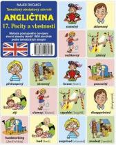INFOA Angličtina 17. Pocity a vlastnosti