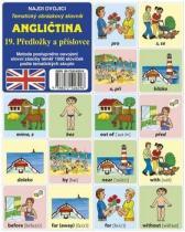 INFOA Angličtina 19. Předložky a příslovce