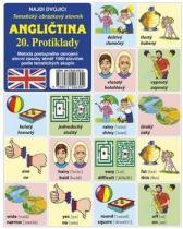 INFOA Angličtina 20. Protiklady